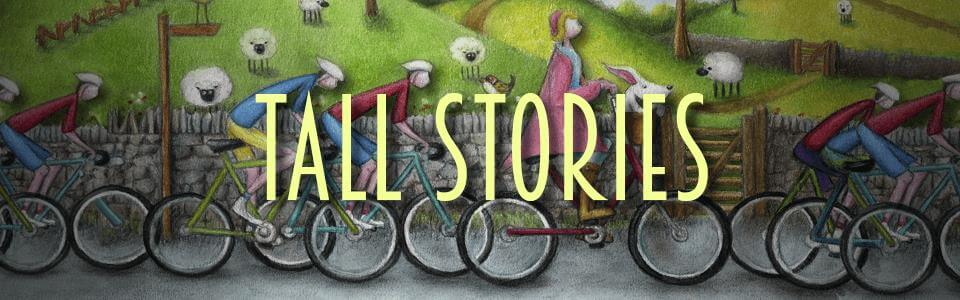 TallStories Gallery